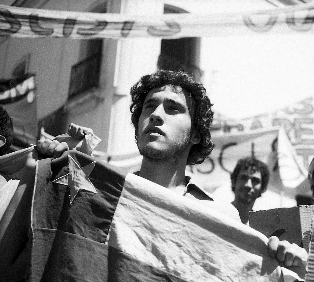 Colonia Dignidad – Es gibt kein Zurück